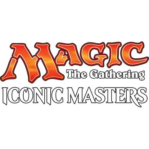 Iconic Masters Playmat Elesh Norn