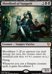Bloodlord of Vaasgoth (C17)
