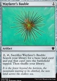 Wayfarers Bauble