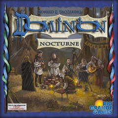 Dominion - Nocturne (Rio Grande Games)