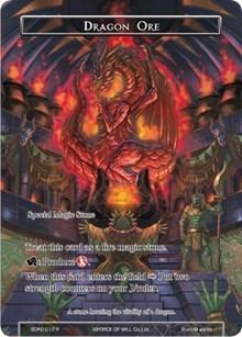 Dragon Ore - SDR2-012 - R