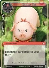 Hoelle Pig - SDR2-007 - C