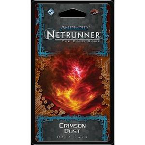 Android - Netrunner - Crimson Dust