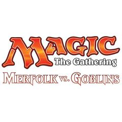 Ultra Pro Magic: Duel Deck Box - Merfolk Vs Goblin (UP86650)