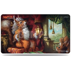 Ultra Pro MTG Playmat: Unstable - Earl of Squirrel (UP86683)