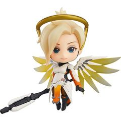 Nendoroid 790: Overwatch - Mercy (Classic Skin Edition)