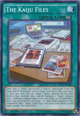 The Kaiju Files - MP17-EN048 - Common - 1st Edition
