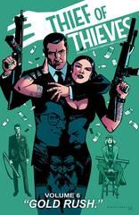 Thief Of Thieves Tp Vol 06 (Mr) (STL021801)