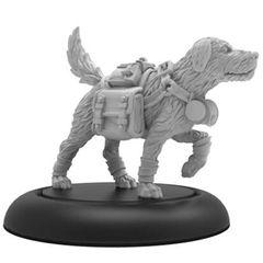 Cygnar - Patrol Dog