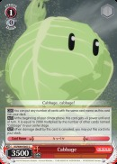 KS/W49-E057 C Cabbage