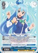 KS/W49-E071 RR Troublemaker Aqua
