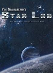 Gamemaster's Journal: Star Log