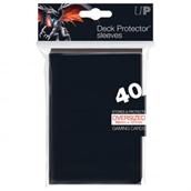 Ultra Pro - Deck Protectors - Top Loading Oversized Sleeves 40Ct