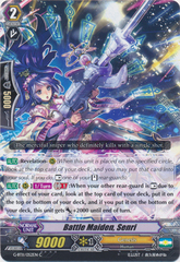 Battle Maiden, Senri - G-BT11/052EN - C on Channel Fireball