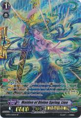 Maiden of Divine Spring, Lien - G-BT11/S13EN - SP