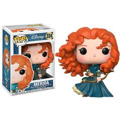 #324 - Pop! Disney Disney Princesses - Merida