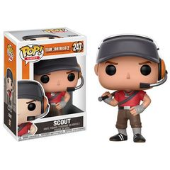 Team Fortress 2 - Scout #247