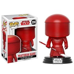 Pop! Star Wars 200: Star Wars: The Last Jedi - Praetorian Guard
