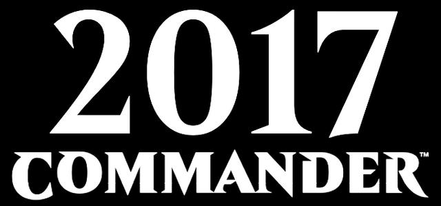Commander 2017: Arcane Wizardry - Japanese
