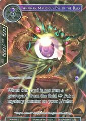 Ahriman, Malicious Eye in the Dark (Full Art) - ACN-115 - C