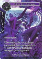 Dark Elf Sorcerer (Full Art) - ACN-119 - U