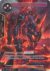 Eruptiphant (Full Art) - ACN-040 - R