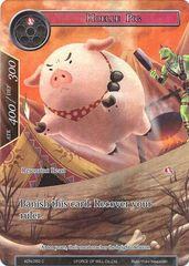 Hoelle Pig (Full Art) - ACN-050 - C