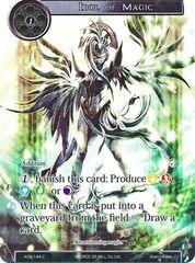 Idol of Magic (Full Art) - ACN-144 - C