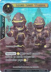 Magic Light Warrior (Full Art) - ACN-015 - C