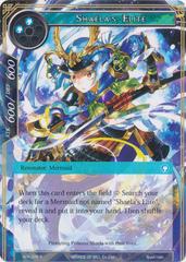 Shaela's Elite - ACN-078 - R