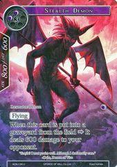 Stealth Demon (Full Art) - ACN-134 - U