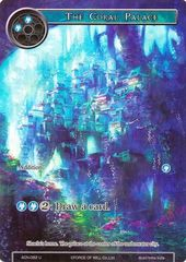 The Coral Palace (Full Art) - ACN-082 - U