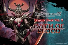 Dragoborne Oath Of Blood Booster Box