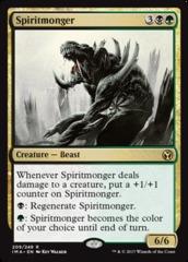 Spiritmonger