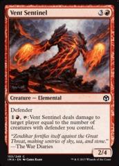 Vent Sentinel - Foil