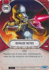 Ruthless Tactics