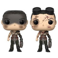 Mad Max: Fury Road - Imperator Furiosa (Chase)