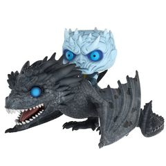 Pop! Rides: Game Of Thrones - Night King On Viserion