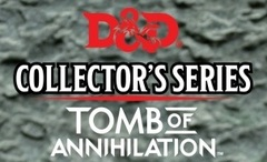 D&D Tomb Of Annihilation: Batiri Battle Stack