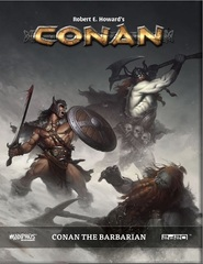 Conan: The Barbarian