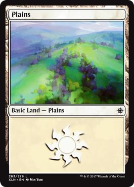 Plains (263)