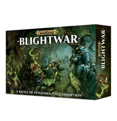 Age Of Sigmar: Blightwar (French)