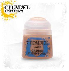 Cadian Fleshtone (6-Pack)