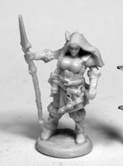 Dark Heaven: Bones Bregan, Valkyrie