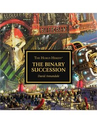 Hh: The Binary Succession (Audiobook)