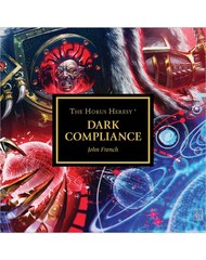 Horus Heresy:Dark Compliance (Audiobook)