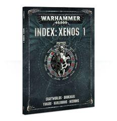 Index: Xenos 1 (English)