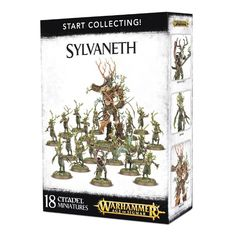 Start Collecting! Sylvaneth ( 70-92 )