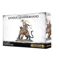 Stormcast Eternals Vandus Hammerhand ( 96-33 )