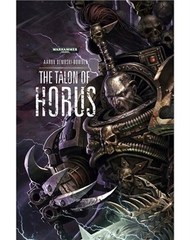 The Talon Of Horus (Pb)